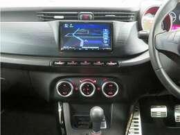 ■ケンウッド製SDナビ/フルセグTV/SD/USB/Bluetooth/前席左右独立温度調整機能付フルオートエアコン!