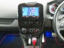 ■カロッツエリアSDナビ/フルセグTV/バックモニター/CD/DVD再生可/SD/ドライブレコーダー/GPSレーダー/フルオートエアコン!