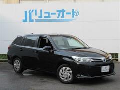 トヨタ カローラフィールダー の中古車 1.5 G 愛知県名古屋市守山区 115.8万円