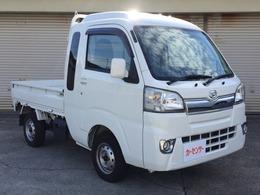 ダイハツ ハイゼットトラック 660 ジャンボ 3方開 5速MT車/キーレス/パワーウィンドウ