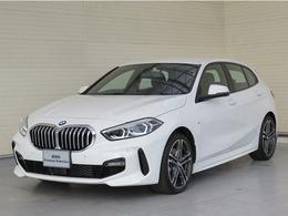 BMW 1シリーズ 118d Mスポーツ ディーゼルターボ ナビPKGコンフォートPKGアクティブクルーズ