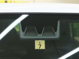 【スマートアシスト3】付☆衝突軽減ブレーキ機能・衝突警報機能・車線逸脱警報機能・誤発進抑制制御機能・先行車発進お知らせ機能・オートハイビームと、多機能な安全装備がついております♪