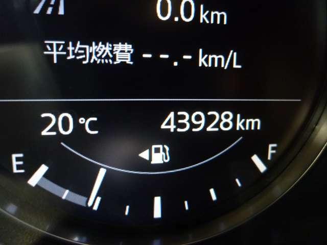 ☆走行距離は43928Kmです☆