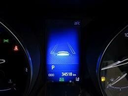 ■ 装備4 ■ トヨタセーフティセンス|プリクラッシュブレーキ|車線逸脱警報、ステアリングアシスト