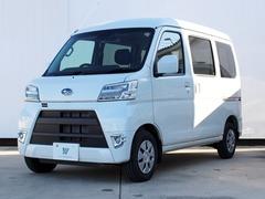 スバル サンバー の中古車 660 VC スマートアシスト 愛知県豊橋市 128.0万円