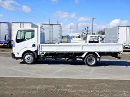 車両総重量4485kg 最大積載量2000kg