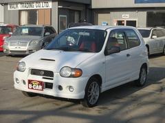 スズキ アルトワークス の中古車 660 ie 茨城県坂東市 17.0万円