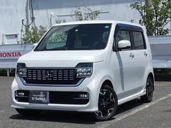ホンダ N-WGN の中古車 カスタム 660 L ターボ ホンダ センシング 群馬県富岡市 202.5万円