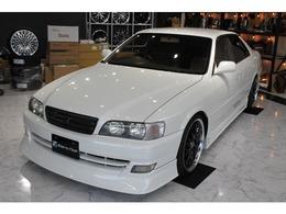 トヨタ チェイサー 2.0 アバンテ 全塗装/フルエアロ/新品ホイールタイヤ