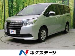 トヨタ ノア 2.0 X Vパッケージ 4WD 4WD SDナビ 電動スライドドア 禁煙車