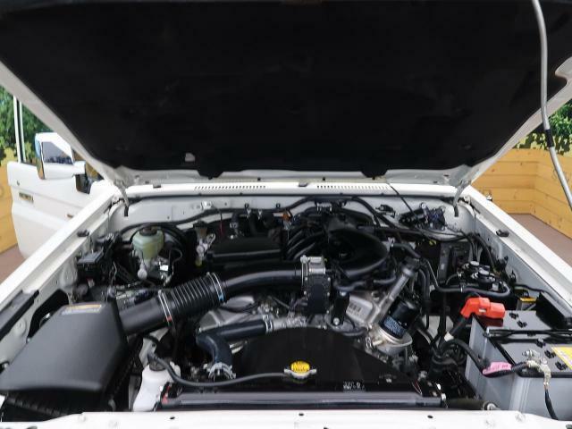 ☆親切・丁寧な専門メカニックスタッフが応対!車検・整備や万一の事故・修理などアフターサービスも安心♪
