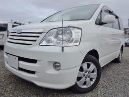 トヨタ ノア 2.0 L 個人事業主様応援車