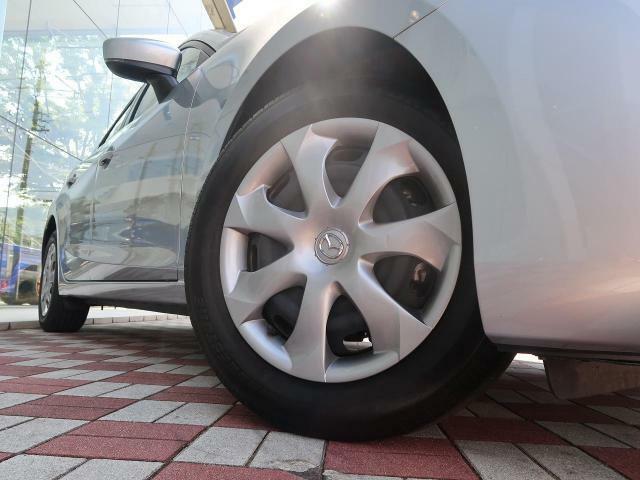 ●各種アルミホイール+タイヤもお取扱いございますのでご検討の方はスタッフまでご相談ください。