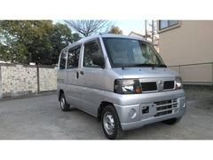 日産 クリッパー の中古車 660 GL ハイルーフ 大阪府茨木市 12.8万円