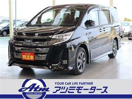 トヨタ ノア 2.0 Si 軽減B・ナビ・Bカメラ・ETC付