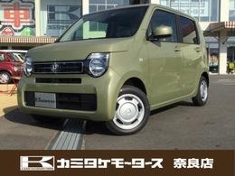 ホンダ N-WGN 660 L ホンダ センシング 軽自動車・キーフリー電動パーキングB