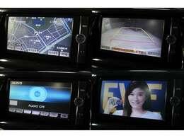 トヨタ純正SDナビTV装備です!DVDビデオの再生やSDカードご用意頂ければCDの録音機能もあります。型番NSZT-W62Gです。Biuetooth接続可能です!バックカメラ装備です。