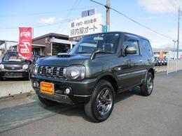 スズキ ジムニー 660 ランドベンチャー 4WD ターボ/ETC/シートヒーター/ナビTV