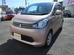 三菱 eKワゴン 660 M 地デジTVナビ ETC