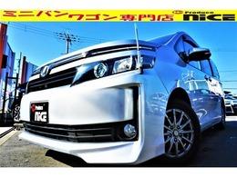 トヨタ ヴォクシー 2.0 X Cパッケージ 社外アルミ・純正ナビ・ETC・バックカメラ