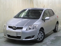 トヨタ オーリス 1.5 150X Mパッケージ グレージュセレクション /1年保証付販売車/ETC/スマートキー付
