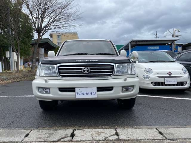 この度は、数ある自動車販売店の中から、Total car support Elementsの車両をご覧いただきまして誠にありがとうございます