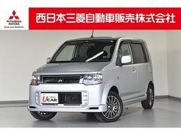 三菱 eKスポーツ 660 R MD/CDステレオ・キーレスエントリー