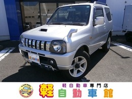 マツダ AZ-オフロード 660 XC 4WD ターボ ABS マニュアル車