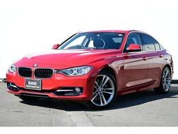 BMW 3シリーズ アクティブハイブリッド 3 スポーツ コンフォートAバリアブルスポーツステア