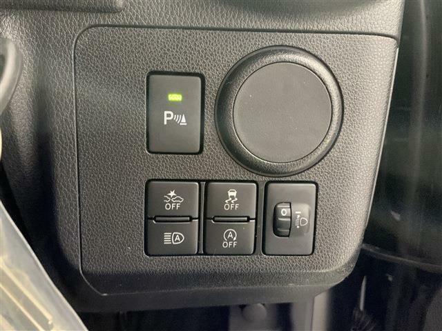 アイドリングストップ搭載で低燃費に貢献!ボタンもまとまっており操作しやすいです!