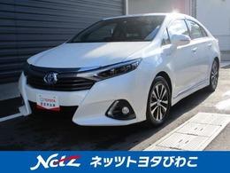 トヨタ SAI 2.4 G