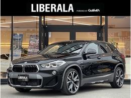BMW X2 sドライブ18i MスポーツX DCT ACC HUD OP20インチAW