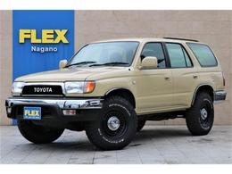 トヨタ ハイラックスサーフ 2.7 SSR-X Vセレクション 4WD USスタイル ナロー仕様