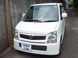 マツダ AZ-ワゴン 660 FS ターボ