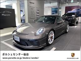 ポルシェ 911 GT3 PDK 新車保証LEDスポクロFリフトOP248