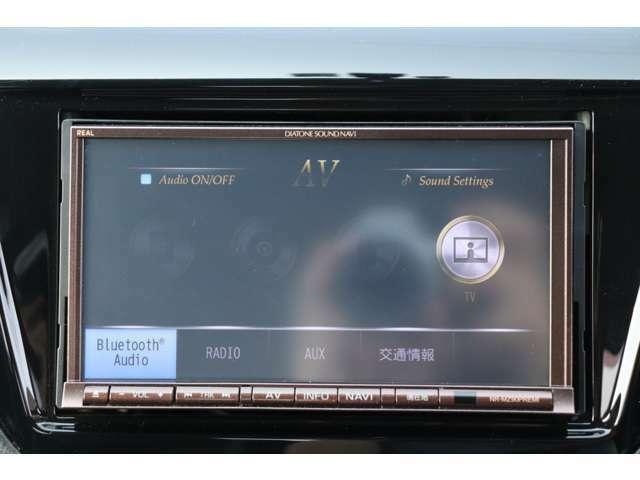 とっても便利三菱SDナビTV