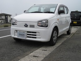 マツダ キャロル 660 GL アイドリングストップ 車検 令和4年5月
