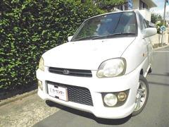 スバル プレオ の中古車 660 RS 愛知県名古屋市千種区 19.8万円