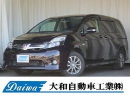 トヨタ アイシス 1.8 プラタナ 4WD
