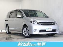 トヨタ アイシス 2.0 プラタナ ウェルキャブ サイドリフトアップシート車 Aタイプ