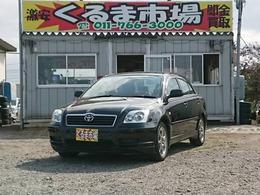 トヨタ アベンシス 2.0 Xi 4WD 電動リアゲート キーレスエントリー