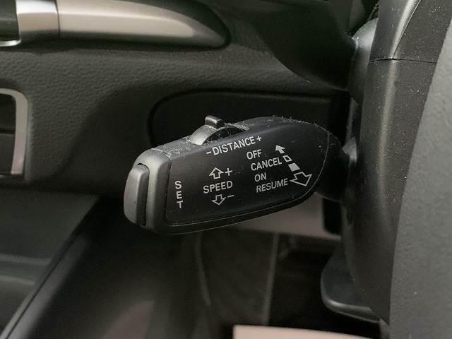 アダプティブクルーズコントロール装備しておりますので高速道路の巡行も楽に行えます!