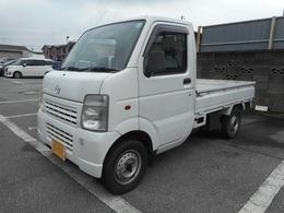 マツダ スクラムトラック 660 KC 3方開