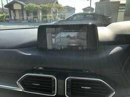 バックカメラ、360°カメラが備わっています!!パーキングソナーも装備されていますので全方位で安心、安全に車を運転する事が出来ます!!