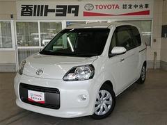 トヨタ ポルテ の中古車 ポルテ F 香川県高松市 115.0万円