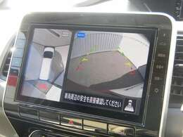 インテリジェントアラウンドビューモニターは、車庫入れなどが苦手な方の強い味方です。