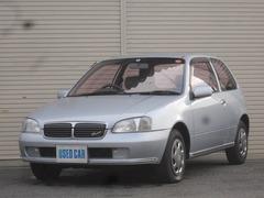 トヨタ スターレット の中古車 1.3 カラット リミテッド 群馬県富岡市 38.0万円