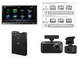 フルセグナビ・全方位カメラ切替スイッチ・ETC・ドライブレコーダー付きです!もちろん取付工賃も頂きません!