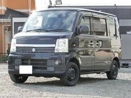 スズキ エブリイワゴン 660 JP ターボ