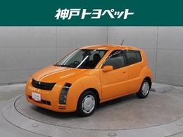 トヨタ WiLL サイファ 1.3 SDナビ キーレス